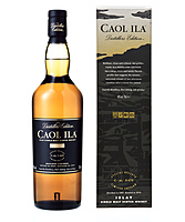 more on Caol Ila De Malt Distillers Editions 700
