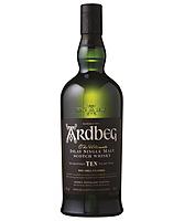 more on Ardbeg 10 Year Single Malt