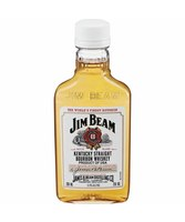 more on Jim Beam White Label Bourbon 200ml