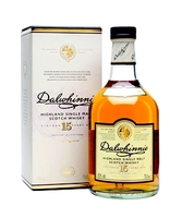 more on Dalwhinnie 15 Year Old Malt Scotch Whisky