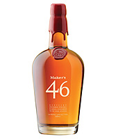 more on Makers Mark Kentucky Bourbon 46