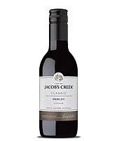 more on Jacob's Creek Merlot 187ml