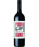 more on Four In The Hand Shiraz