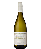 more on Squealing Pig NZ Pinot Gris