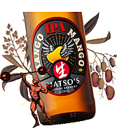 more on Matso's Mango Ipa 5.5% 330ml Bottle
