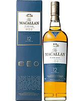 more on Macallan Fine Oak 12 Year Old 700ml