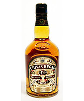 more on Chivas Regal 12 Year Old 50ml