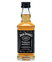 more on Jack Daniel's Whiskey 50ml