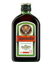 more on Jagermeister Herbal Liqueur 200ml