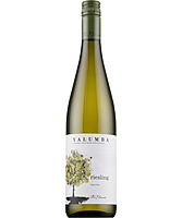 more on Yalumba Y Series Riesling