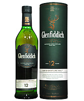 more on Glenfiddich 12 Year Old Scotch Whisky 700ml