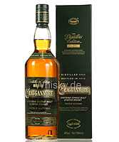 more on Cragganmore 2004 Distillers Edition 40%