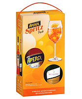 more on Aperol Spritz Pack