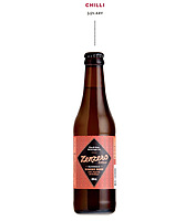 more on Zenzero Ginger Beer And Chipolate Birdseye