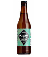 more on Zenzero Ginger Beer Lemongrass Stubby 330