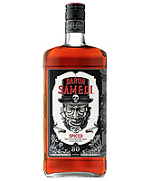 more on Baron Samedi 80 Proof Spiced Rum 700ml