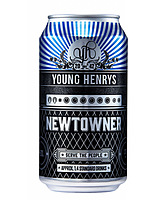 more on Young Henry Newtown Ale Can 375ml