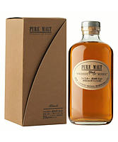 more on Nikka Pure Malt Black Whisky 500ml