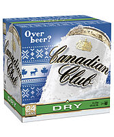 more on Canadian Club Whisky And Dry 4.8% Can Cube