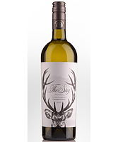 more on The Stag Chardonnay