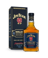more on Jim Beam Double Oak Bourbon 700ml