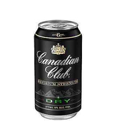 more on Canadian Club Premium And Dry 6% 375ml Can