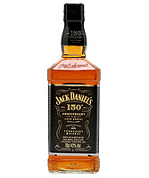 more on Jack Daniel's Whiskey 150th Anniversary