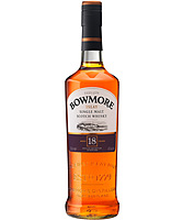 more on Bowmore 18 Year Old Single Malt 700ml
