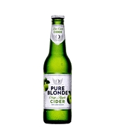 more on Pure Blonde 4.2% Apple Cider 355ml Bottle