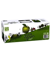 more on Little Green 4.5% Apple Cider 375ml 10 Pack