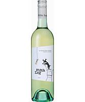 more on Fifth Leg Semillon Sauvignon Blanc