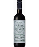 more on Wynns The Banker Cabernet