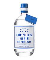 more on Four Pillars Navy Strength Gunpowder Gin
