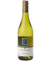 more on Five Judges Chardonnay