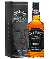 more on Jack Daniels Master Distiller #4 700ml
