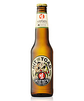 more on Matso Hit The Toad Lager 330ml