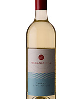more on Organic Hill Pinot Grigio 750ml