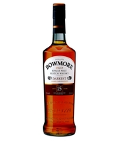 more on Bowmore 15 Year Old Darkest Sherry Cask