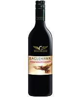 more on Eagle Hawk Shiraz Merl Cabernet