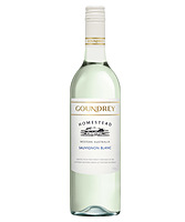 more on Goundrey Homestead Sauvignon Blanc