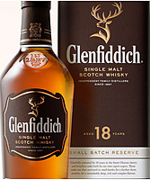 more on Glenfiddich Small Batch 18 Year Old 100ml