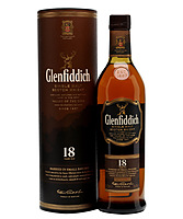 more on Glenfiddich Small Batch 18 Year Old 700ml