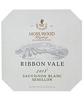 more on Moss Wood Sauvignon Blanc Semillon