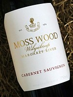 more on Moss Wood Wilyabrup Cabernet Sauvignon 2
