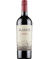 more on Alamos Malbec Argentinia