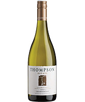 more on Thompson Estate Chardonnay