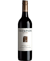 more on Thompson Estate Cabernet Sauvignon