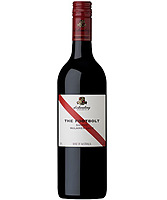 more on D'Arenberg The Footbolt Shiraz