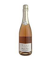 more on Wise Pink Bead Sparkling Pinot Noir