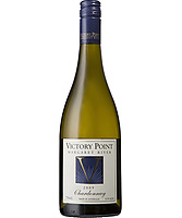 more on Victory Point Chardonnay